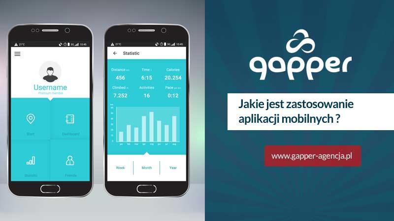 Dobre aplikacje mobilne i ich zastosowanie