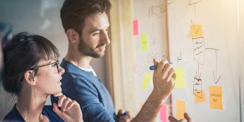 Jak stworzyć stronę interntową dla twojej firmy?