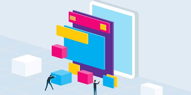 Flat design to szybkośc i szyk dla strony WWW