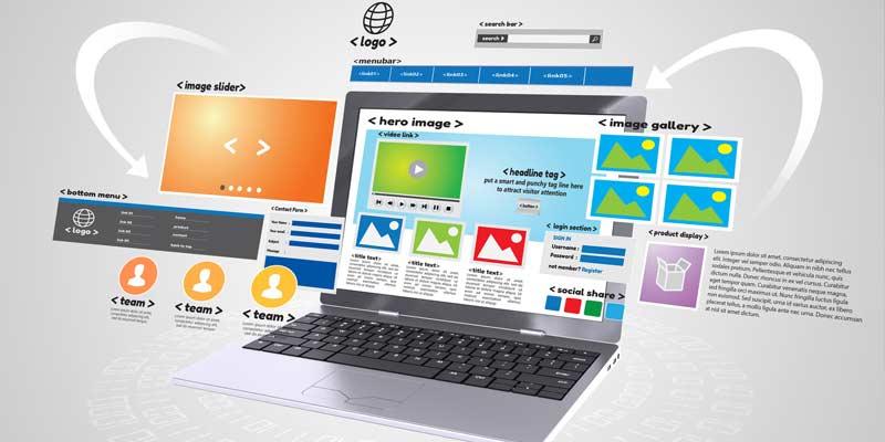 Jaka powinna być dobrze zrobiona strona internetowa dla firmy?