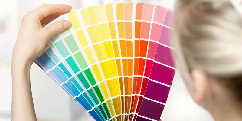 Jakie kolory stosować w sprzedaży internetowej - ecommerce ?