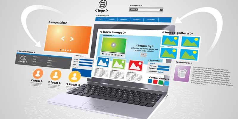 Jak dobrze zaprojektować stronę internetową dla firmy ?