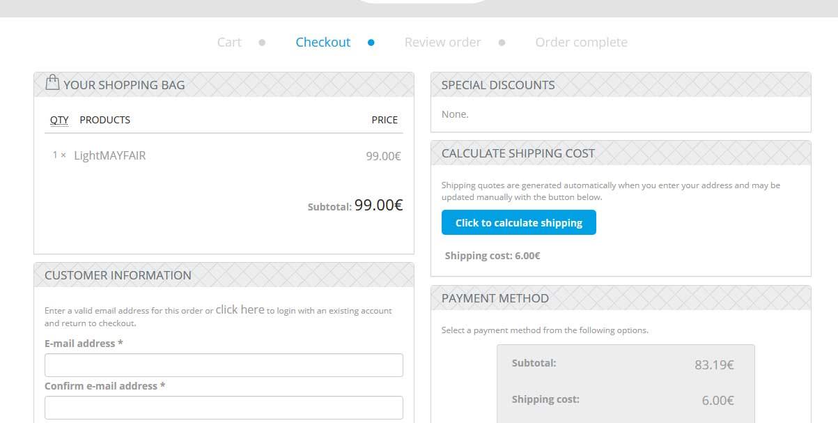 Jak i dlaczego klient porzuca koszyk w sklepie internetowym