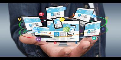 Aplikacje internetowe, webowe - czym są?