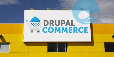 Gapper agencja - Drupal Commerce