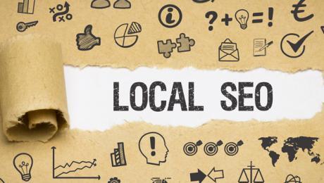 Lokalne pozycjonowanie SEO dla twojej firmy