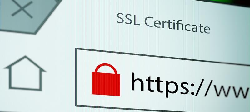 Certyfikaty SSL - Gapper Agencja