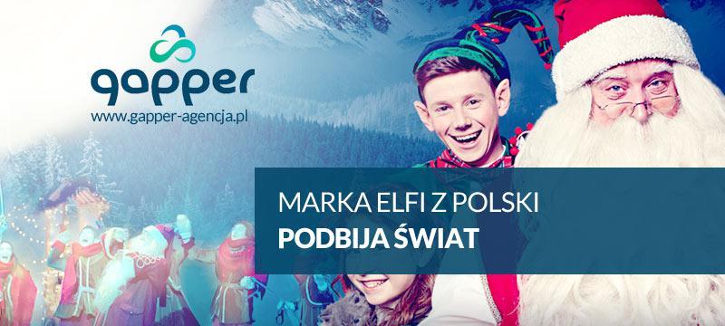 Elfi - listy i video od Mikołaja