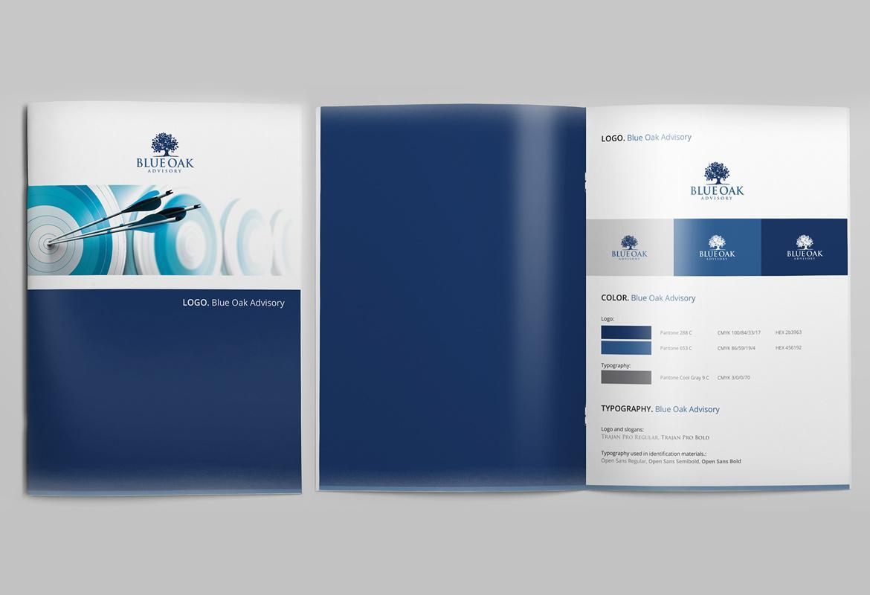 Gapper agencja - projektowanie gadżetów firmowych, logotypy