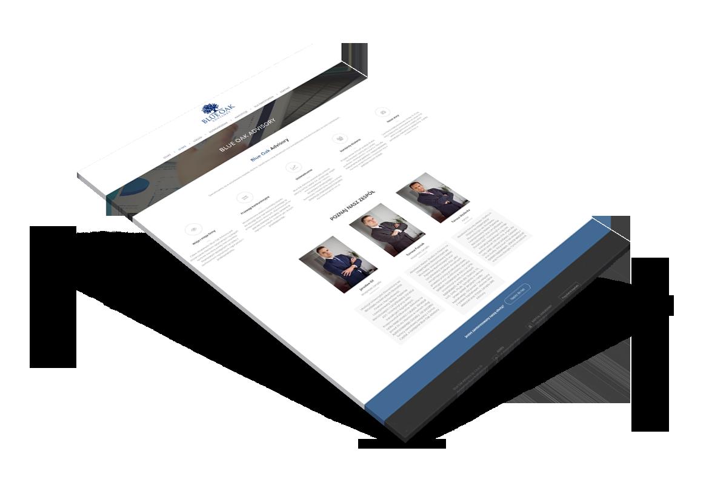 Gapper portfolio - Elementy wizualne, produkty firmowe, projektowanie