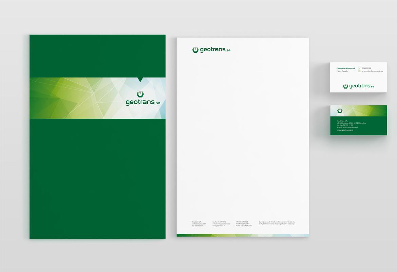 Gapper agencja - logotypy, wizytówki, strony internetowe