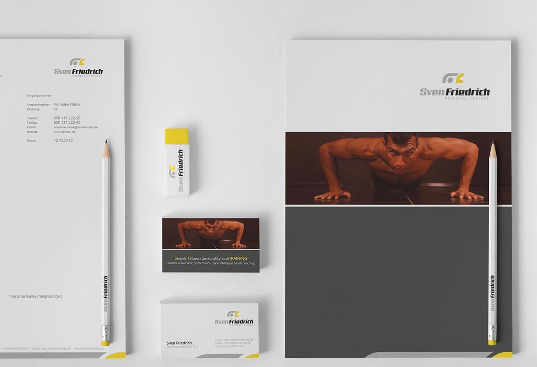 Gapper portfolio - Identyfikacja wizualna, projekt logotypu