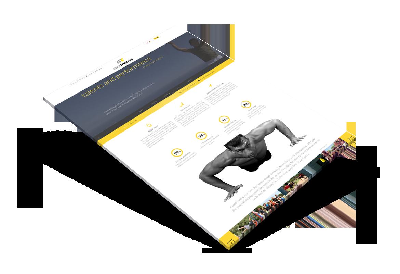 Gapper agencja - funkcjonalne strony internetowe w Niemczech