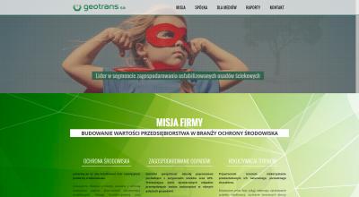 Projektowanie profesjonalnych stron www, sklepów internetowych, portali i aplikacji webowych dla firm.