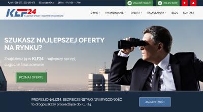 Agencja reklamowa Gapper we Wrocławiu - profesjonalne strony internetowe