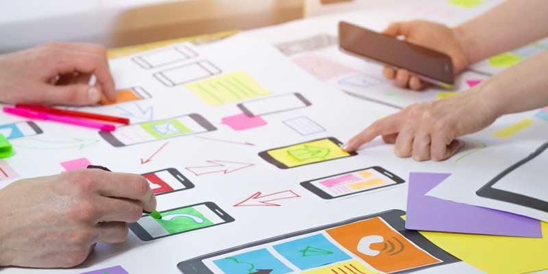 Tworzenie aplikacji mobilnych dla biznesu