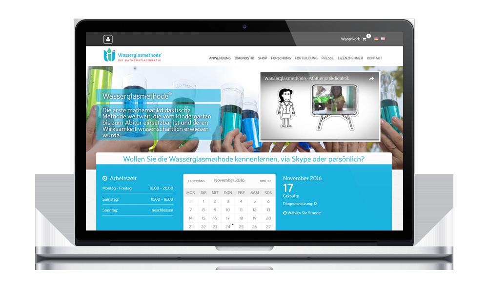 profesjonalne strony internetowe, web design, projektowanie